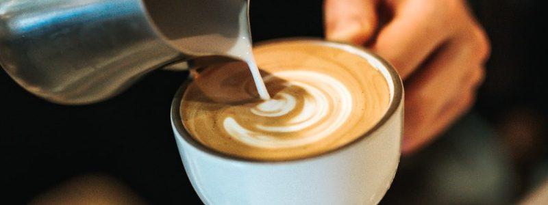 De lekkerste cappuccino kan je ook zelf maken