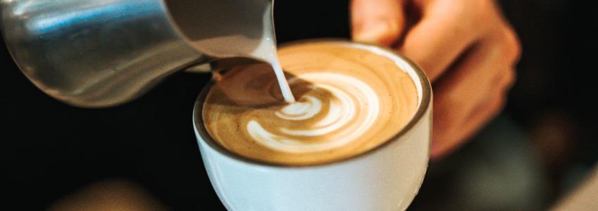 cappuccino thuis
