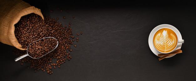 heerlijke cappuccino