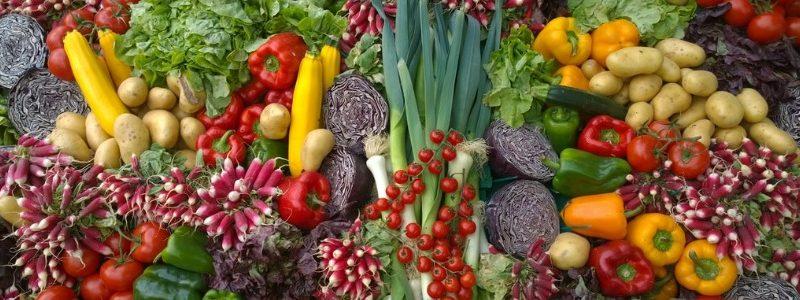 Drie vergeten maar supergezonde groenten die je nog eens moet proberen